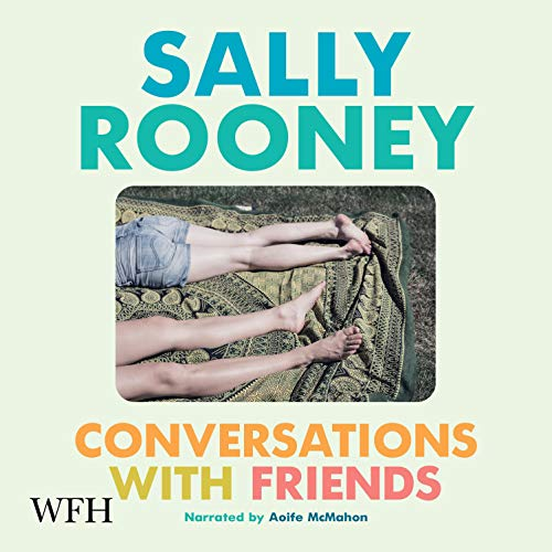 Conversations with Friends cover art