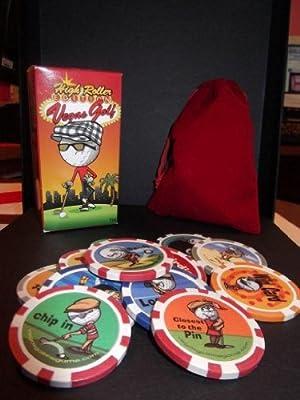 High Roller Vegas Golf Game