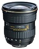 Tokina TKATX1228DXN - Objetivo para Nikon F (enfoque automático, distancia focal 12-28 mm, diámetro: 77 mm)