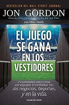 El juego se gana en los vestidores 1607385104 Book Cover