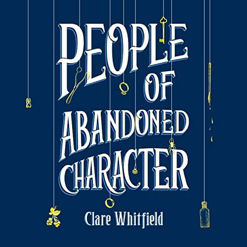 People of Abandoned Character cover art