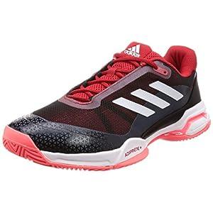 Adidas Barricade Club, Zapatillas de Soft Tenis para Niños ...