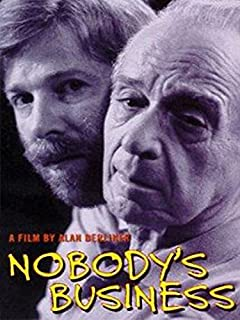 nobody's business film