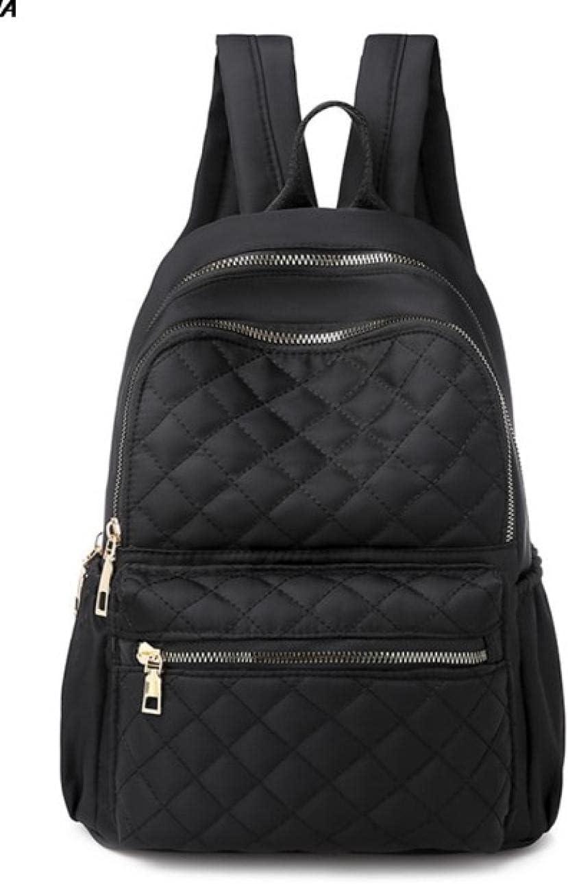 LEOCEE Women Backpack Floral Embroidery School Bags Waterproof Female Backpacks Teenage Girls Fashion Women Backpack