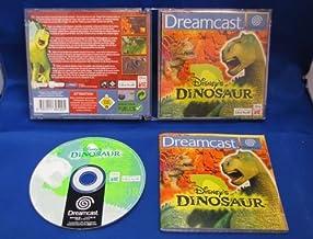 Dinosaur - Sega Dreamcast