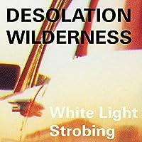 White Light Strobing