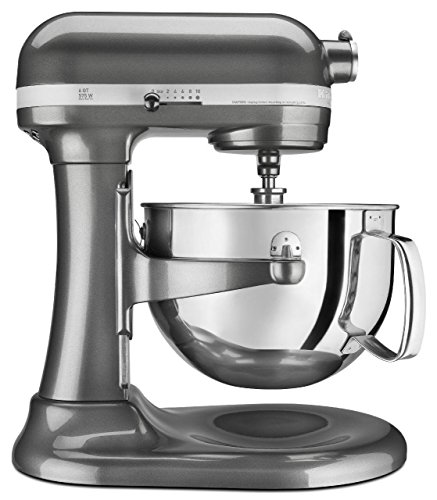 Best kitchenaid professional 600 series 6quart stand mixer review 2021