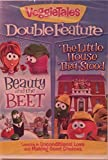 VeggieTales Double Feature: Beauty and the Beet & The Little House That Stood