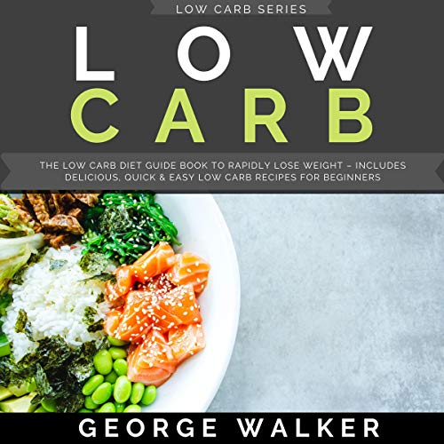 Low Carb cover art