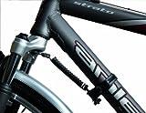 M-Wave Lenkungsdämpfer - stabilisiert das Vorderrad am Fahrrad
