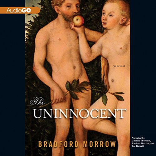 The Uninnocent cover art