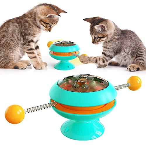 Multifuncional tocadiscos interactivo juguete gato divertido palo gato gato pelea gato gato gato gato gato bola de juguete juguete pelota