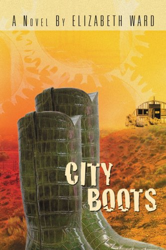 CITY BOOTS