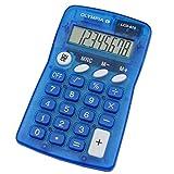 Olympia LCD 825 - Calcolatrice da tavolo