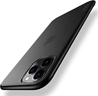 X-level iPhone 11 Pro Max Case Matte Finish Military Grade Protective Hard Back Cover with Soft Edge Bumper Shockproof and...