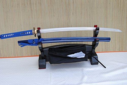 Handgeschmiedetes-Gefaltetes Samurai Schwert Katana Imori