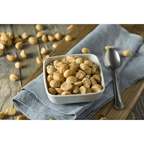 2 x 500 g BIO Macadamia | Ganz | Nüsse | naturbelassen | ungesalzen | ohne Zusätze | Kerne | 1 kg
