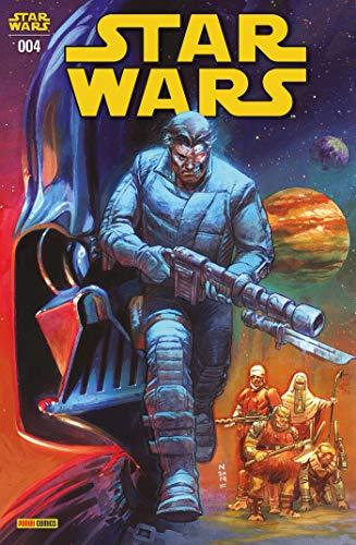 Star Wars N°04