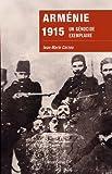 Arménie 1915 - Un génocide exemplaire