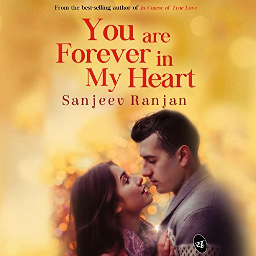 You are Forever in My Heart cover art