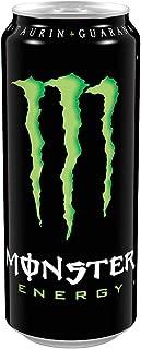 Monster Energy Green Einweg Dose, 1 x 0,5 l