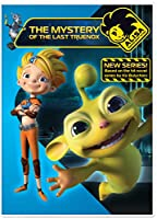Alisa Knows What to Do: Mystery of Last Truenox [DVD] [Import]
