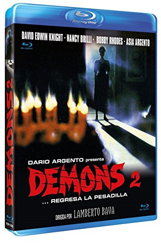 Demons 2 [Blu-ray]