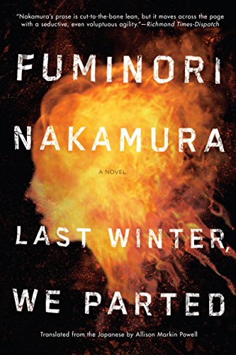 Last Winter We Parted (English Edition)
