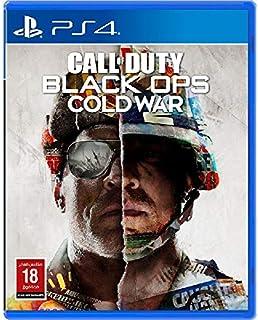 كول اوف ديوتي: بلاك اوبس الحرب الباردة - (PS4)