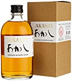 Japan: Akashi White Oak