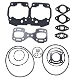 Autoparts New Top End Gasket & O-Ring Kit 1996 1997 1996 1997 Fit for SeaDoo GSX...