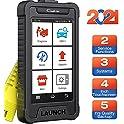 """Launch Elite 302 OBD2 4"""" Touch Scanner Creader"""