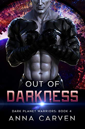 Out of Darkness: (Dark Planet Warriors Book 4) (English Edition)