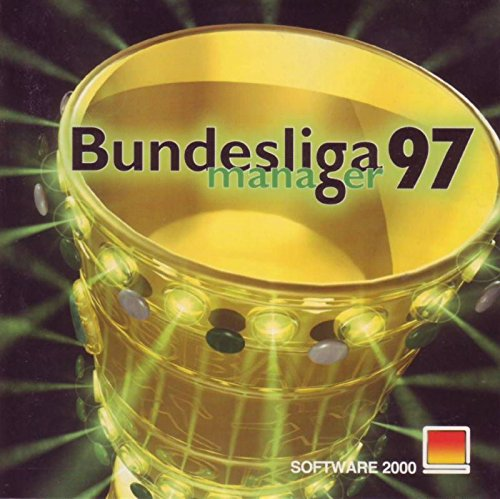 Bundesliga Manager 97 Version 1.2 Neue Version