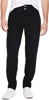 GUESS Factory Men's Pascal Loose Fit Jeans