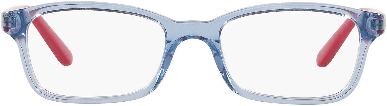 Vogue Trust Tampa Mall Kids' Vy2002 Rectangular Eyewear Frames Prescription