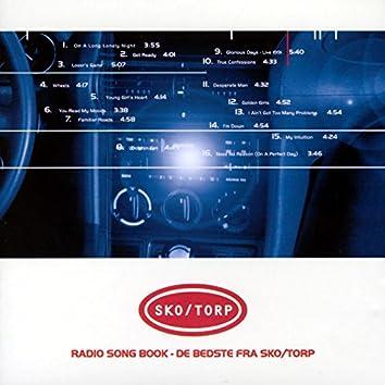 Radio Song Book - De bedste fra Sko/Torp