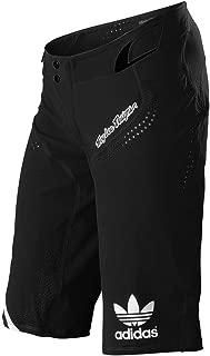 Troy Lee Designs Ultra LTD Adidas Team Men's Off-Road BMX Cycling Shorts
