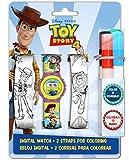 Kids Licensing  Reloj Digital Niños   Reloj Toy Story 4  Co