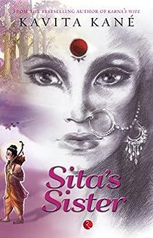 SITA'S SISTER by [Kavita Kane]