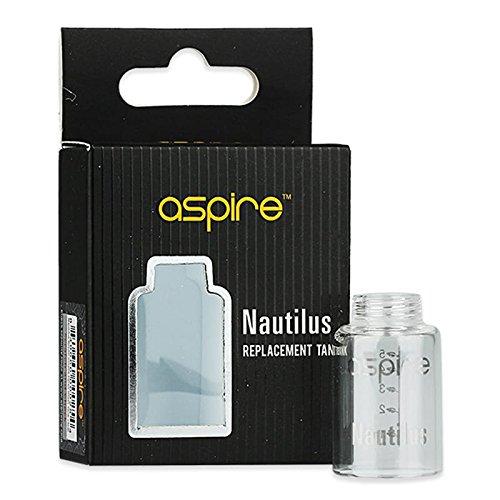 Nautilus Glastank - Original Aspire