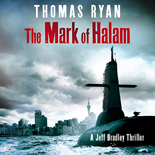 Couverture de The Mark of Halam