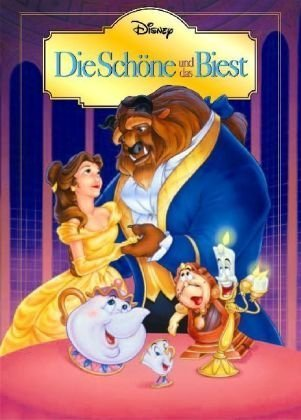 Disney Classics Die Schöne und das Biest