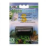 JBL Scheiben-Reinigungsmagnet 61291, Für Aquarienscheiben, JBL Algenmagnet, S