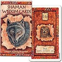 シャーマン・ウィズダム・カード