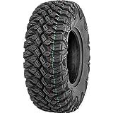 Quadboss QBT846 DOT Tire (Front / 26x9R12)