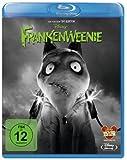 Frankenweenie [Blu-ray] - Tim Burton