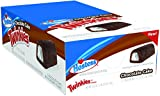 NEEDS NO INTRODUCTION - The Twinkie and all its creamy, cakey, golden goodness covered in a layer of chocolate frosting ENCHANTING THE MASSES FOR GENERATIONS - Make every day special with delicious sweet treat ANYWHERE, ANY TIME - An incredibly tasty...
