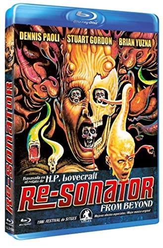 Re-sonator [Blu-ray]...
