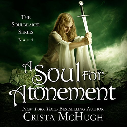 A Soul for Atonement  audiobook cover art